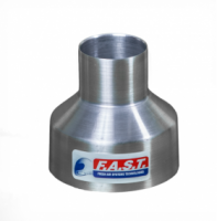 "Safety Equipment - FAST Cooling - FAST Cooling 3"" to 2"" Reducer - Aluminum"
