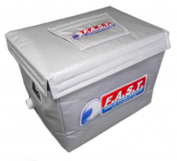 FAST Cooling - FAST Cooling Thermal Wrap for Air/Water Cooler - 13 Quart - Image 2
