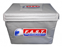 FAST Cooling - FAST Cooling Thermal Wrap for Air/Water Cooler - 13 Quart - Image 3