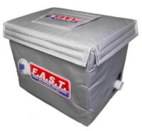 FAST Cooling - FAST Cooling Thermal Wrap for Air/Water Cooler - 13 Quart - Image 4