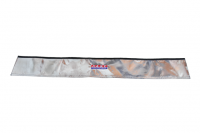 Driver Cooling - Air Hoses and Ends - FAST Cooling - FAST Cooling Thermal Hose Wrap - 4 Ft. w/ Velcro