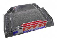 FAST Cooling - FAST Cooling Cooler Mount - 13 / 16 Quart Coleman Style - Aluminum - Image 4