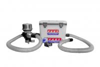 Driver Cooling - Helmet Blower Systems - FAST Cooling - FAST Cooling Fresh Air Helmet Cooling System - Dirt/Desert