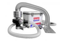FAST Cooling - FAST Cooling Fresh Air Helmet Cooling System - Asphalt - Image 2