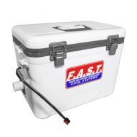 FAST Cooling - FAST Cooling 13 Quart Single Element Cooler - Air & Water - Image 3