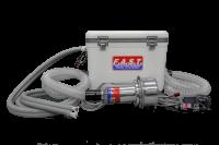 Driver Cooling - Cooling Shirt and Helmet Blower Systems - Air and Water - FAST Cooling - FAST Cooling Fresh Air & Cool Suit System - Dirt/Desert - 13 Quart