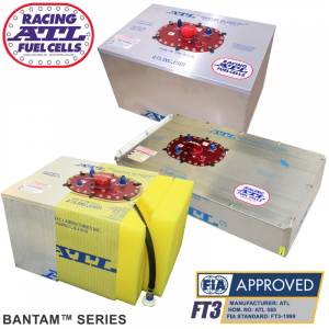 ATL Bantam™ Series Fuel Cells