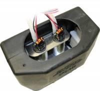 Fuel Cells, Tanks and Components - Fuel Cell Pickups - ATL Racing Fuel Cells - ATL Black Box Surge Kit w/ (2) CFD-104 High-Pressure EFI Pumps - 12V - 100 psi