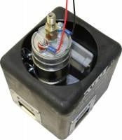 Fuel Cells, Tanks and Components - Fuel Cell Pickups - ATL Racing Fuel Cells - ATL Black Box Surge Kit w/ Bosch 044 (KS163) EFI Pump - 12V - 100 psi