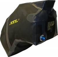 Sprint Car & Open Wheel - ATL Racing Fuel Cells - ATL Super Cell®400 Series Midget Cell Bladder - 31 Gallon - Replaces Saldana Asphalt Midget