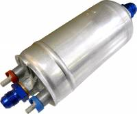 Air & Fuel System - Bosch Motorsport - Bosch 044 High-Pressure EFI Fuel Pump - 100 psi - Gas Only