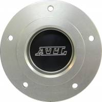 """Fuel Cells, Tanks and Components - Fuel Cell Dry Break Valves - ATL Racing Fuel Cells - ATL Dry Break Receptacle - Tank Mount - 1-1/2"""" Female - 5 Hole - 3-1/8"""" Bolt Circle"""