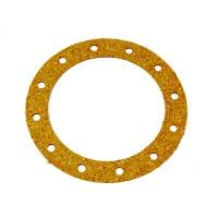 """Fuel Cells, Tanks and Components - Fuel Cell Filler Plate Gaskets - ATL Racing Fuel Cells - ATL Fill Plate Gasket - 12 Bolt - 4-3/4"""" Bolt Circle"""