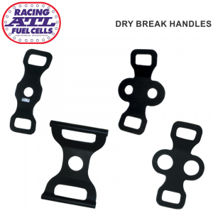 ATL Dry Break Handles