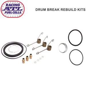 ATL Dry Break Rebuild Kits