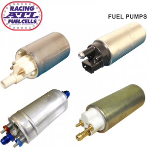 ATL Fuel Pumps