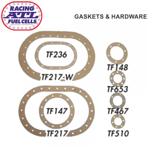 ATL Fill Plate Gaskets & Hardware