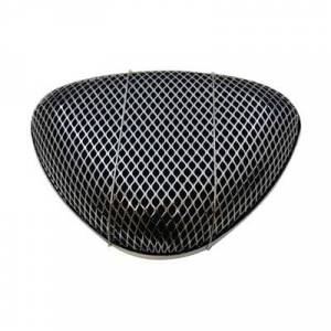 Air Cleaners and Intakes - Air Cleaner Assemblies - Triangle Air Cleaner Assemblies