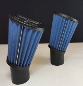 Sprint Car & Open Wheel - Karting Parts - Karting Air Filters
