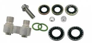 Air Conditioning Compressor Adapters