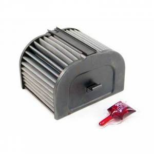 Air Cleaners and Intakes - Air Filter Elements - Motorcycle / Powersports Air Filters