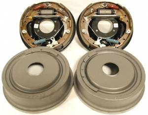 Moser Engineering Rear Drum Brake Kits