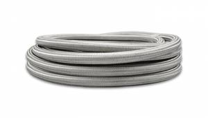 Fittings & Hoses - Hose - Vibrant Performance Stainless Steel Braided Flex Hose