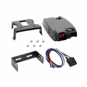 Trailer & Towing Accessories - Trailer Brake Controls and Components