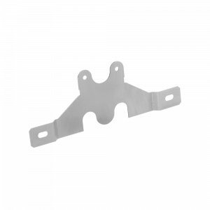 Trailer & Towing Accessories - Trailer License Plate Brackets