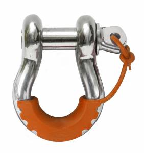 Trailer & Towing Accessories - Tie-Down Straps and Components - D-Ring Isolators