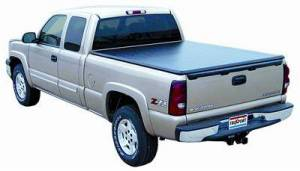 Chevrolet / GMC Tonneau Covers