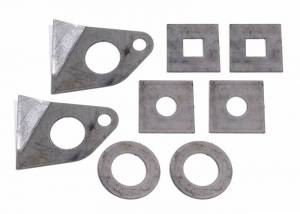 Chassis Components - Frame Repair Kits
