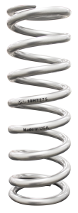 "Coil-Over Springs - QA1 Silver Coil-Over Springs - QA1 2-1/2"" I.D. x 10"" Tall High Travel"