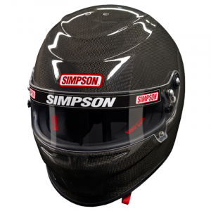 Safety Equipment - Helmets - Simpson Helmets