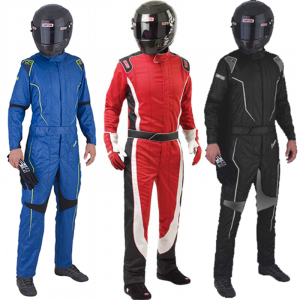Safety Equipment - Racing Suits - Simpson Racing Suits