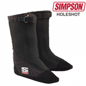 Racing Shoes - Simpson Racing Shoes - Simpson Holeshot 20 Drag Boot - SFI 20 - $429.95