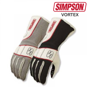 Racing Gloves - Shop All Auto Racing Gloves - Simpson Vortex - $169.95