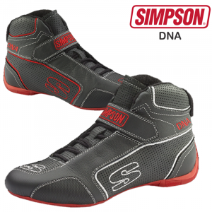 Racing Shoes - Simpson Racing Shoes - Simpson DNA Shoe - $199.95