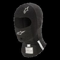 Underwear - Alpinestars Underwear - Alpinestars - Alpinestars ZX EVO v2 Balaclava - Black/Gray - PRE-ORDER
