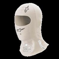Underwear - Alpinestars Underwear - Alpinestars - Alpinestars ZX EVO v2 Balaclava - White/Gray - PRE-ORDER