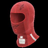 Underwear - Alpinestars Underwear - Alpinestars - Alpinestars ZX EVO v2 Balaclava - Red/Dark Red - PRE-ORDER