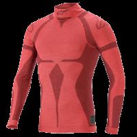 Underwear - Alpinestars Underwear - Alpinestars - Alpinestars ZX EVO v2 Top - Red/Dark Red - PRE-ORDER