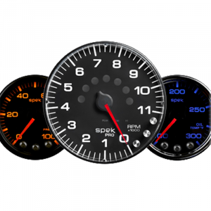 Gauges and Data Acquisition - Gauges - Analog Gauges