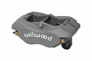 Disc Brake Calipers - Wilwood Brake Calipers - Wilwood Forged Narrow Dynalite Brake Calipers