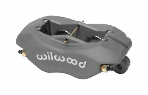 Disc Brake Calipers - Wilwood Brake Calipers - Wilwood Forged Dynalite Brake Calipers