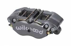 Disc Brake Calipers - Wilwood Brake Calipers - Wilwood DynaPro Lug Mount Brake Calipers