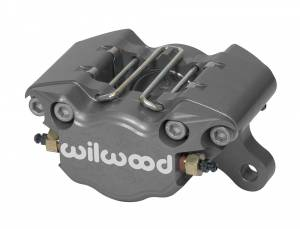 Disc Brake Calipers - Wilwood Brake Calipers - Wilwood DynaPro Single Brake Calipers
