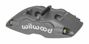 Disc Brake Calipers - Wilwood Brake Calipers - Wilwood Forged Superlite Internal Brake Calipers