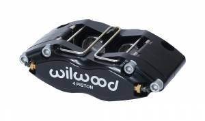 Disc Brake Calipers - Wilwood Brake Calipers - Wilwood DynaPro Radial Mount Brake Calipers