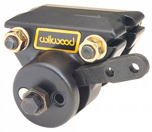 Disc Brake Calipers - Wilwood Brake Calipers - Wilwood Mechanical Spot Brake Calipers
